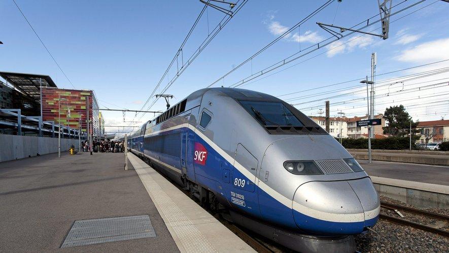 La LGV pourrait bien relier Paris à la gare de Toulouse-Matabiau.