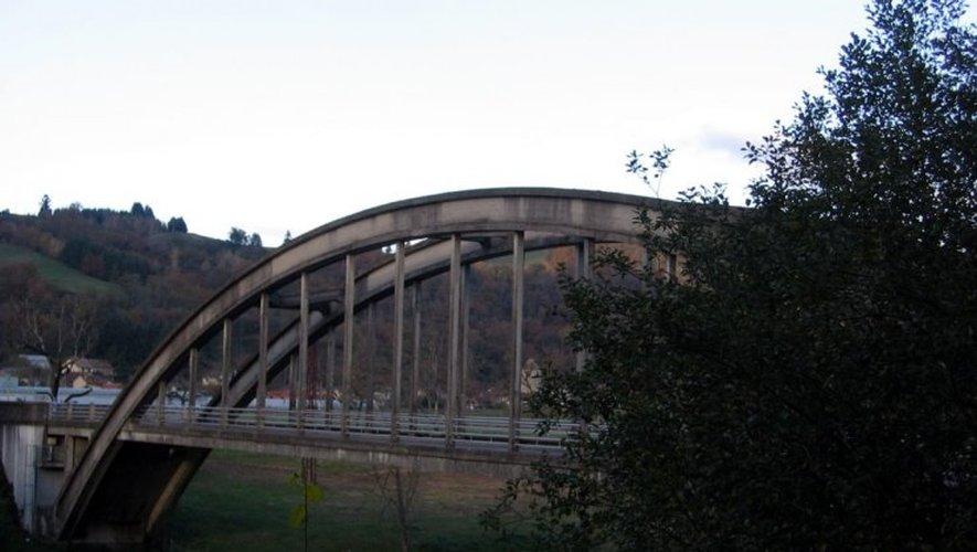 La circulation au niveau du pont sera filtrée ce soir, à partir de 17 heures.