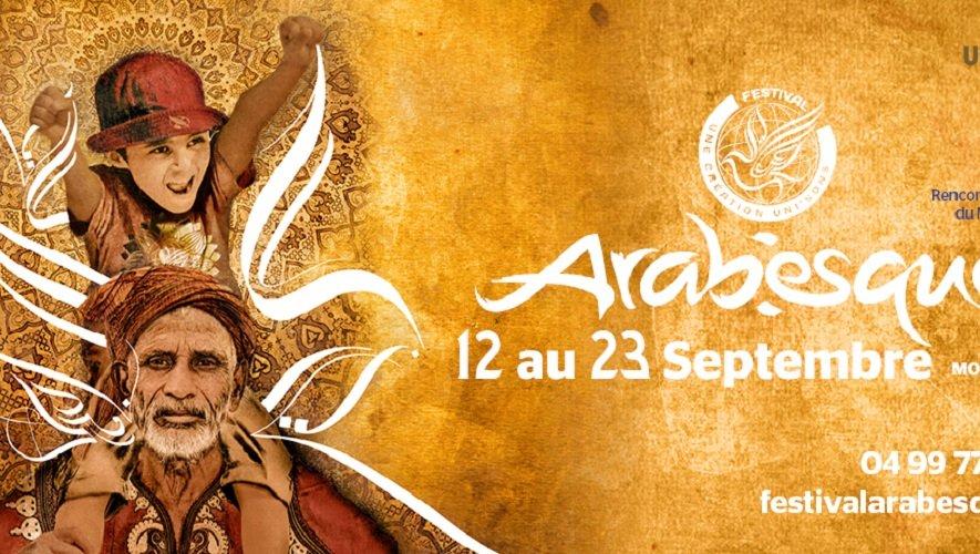 Le Festival Arabesques 2018