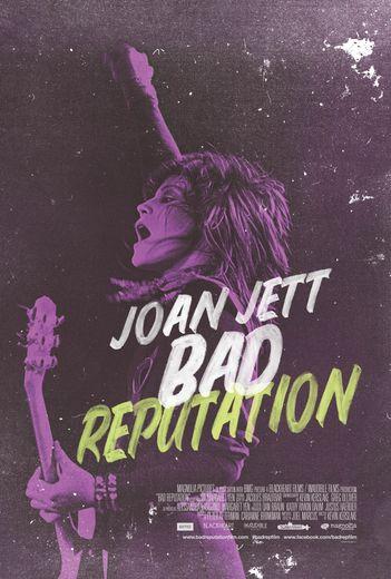 Le documentaire consacré à Joan Jett sort le 28 septembre dans les cinémas américains
