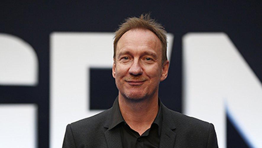 """David Thewlis a été le visage du professeur Lupin dans la saga """"Harry Potter"""" jusqu'en 2011."""