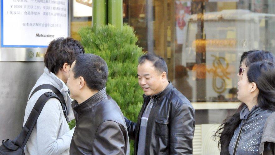 A partir de la mi-2019, les premières solutions de paiement destinées à la clientèle chinoise devraient s'installer progressivement sur le parc des commerçants hexagonaux