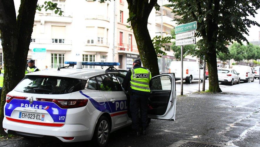 Rodez : une dame de 83 ans retrouvée après d'importantes recherches