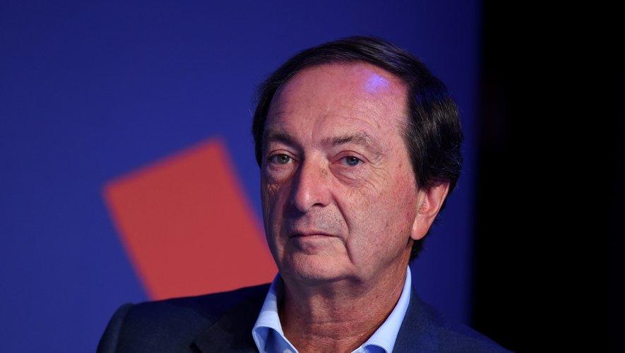 Michel-Edouard Leclerc entend conquérir trois millions de clients d'ici trois ans avec son offre de fourniture d'électricité