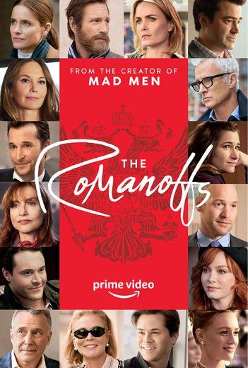 """Les deux premiers épisodes de """"The Romanoffs"""" seront disponibles dès le 12 octobre prochain."""