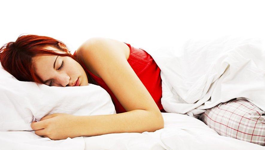 Une bonne nuit de sommeil c'est entre 6 et 8 heures