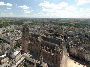 La ville de Rodez aura bientôt un nouvel emblème culinaire