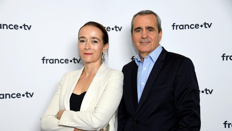 Fiction: France Télévisions mise sur les coproductions internationales
