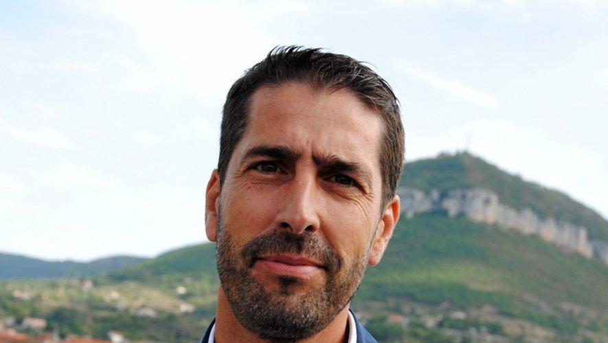Cyrille Brengues est conseiller en patrimoine à Millau.
