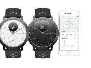 Withings signe son retour avec une montre connectée multisport