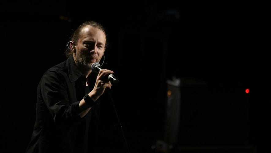 """Thom Yorke leader de Radiohead signe la bande-originale du film """"Suspiria""""."""