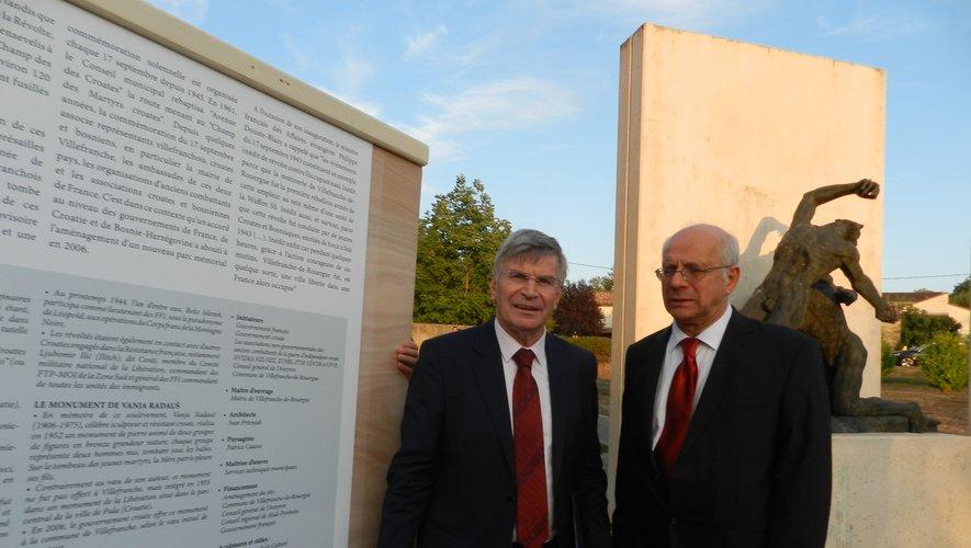 Le souvenir de la mutinerie croate toujours bien présent