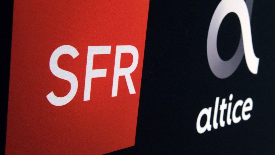 L'opérateur SFR va proposer la semaine prochaine un bouquet comportant Canal+, BeINSports et RMC Sport pour moins de 40 euros