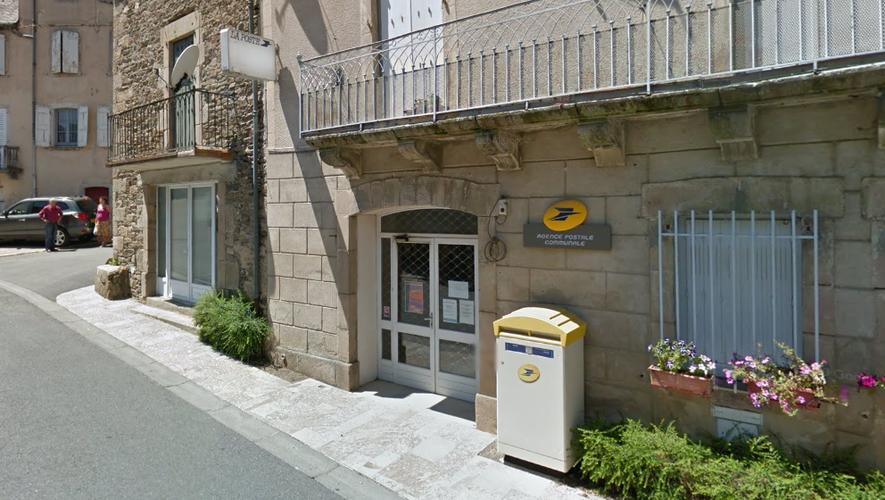 Un coffre de l'agence postale emporté par des cambrioleurs à Ségur