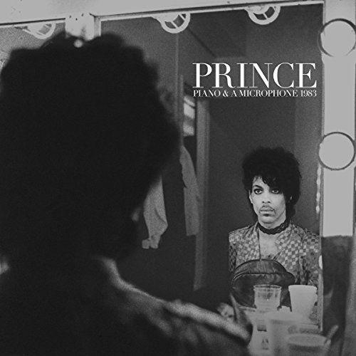 """Piano & Microphone 1983"" de Prince"