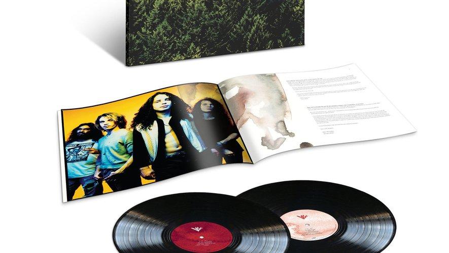 Le coffret consacré à Chris Cornell sortira le 16 novembre prochain.
