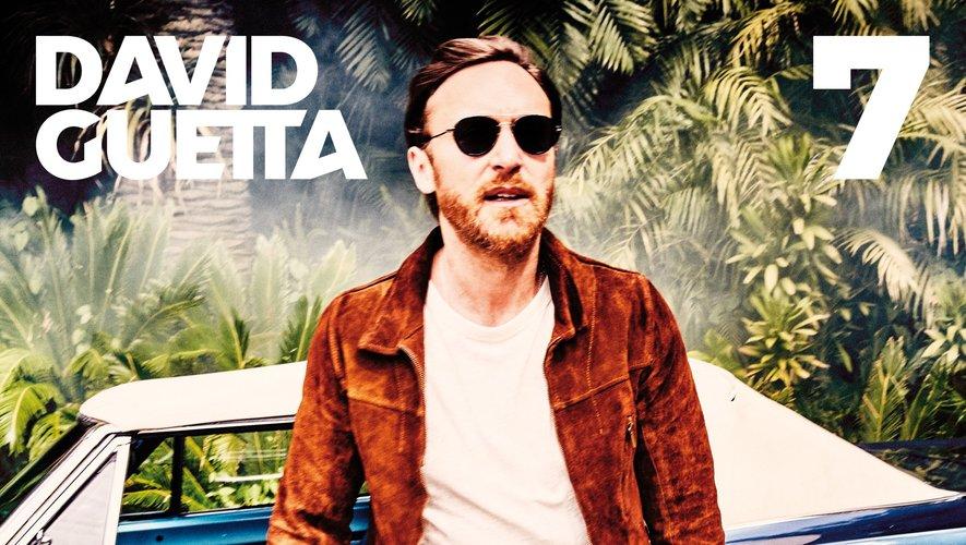 "David Guetta, ""7"""