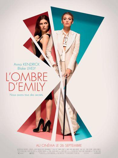 """""""L'Ombre d'Emily"""" (""""A Simple Favor"""") de Paul Feig avec Blake Lively et Anna Kendrick est sorti le 14 septembre dernier aux Etats-Unis."""