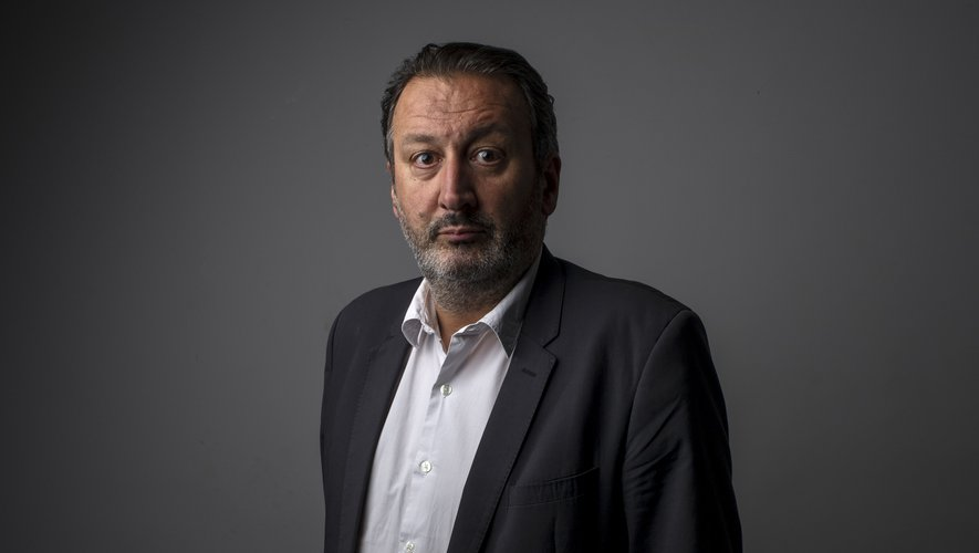 Le journaliste Sylvain Bourmeau a imaginé pour France 5 une collection de 25 entretiens documentaires numériques