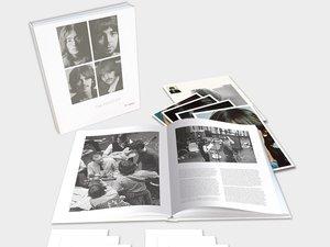 Pour ses 50 ans, l'Album blanc des Beatles s'offre plusieurs coffrets