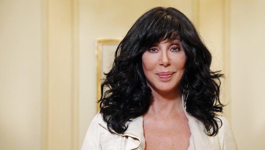 Cher sort un nouvel album le 28 septembre
