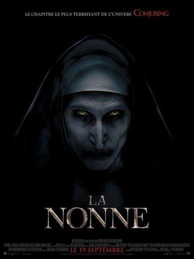 """""""La Nonne"""" prend la tête du box-office français"""