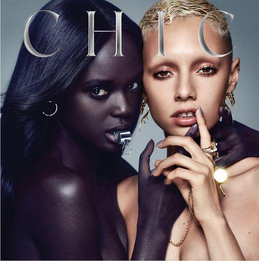 """""""It's about time"""" de Chic sera disponible le 28 septembre."""