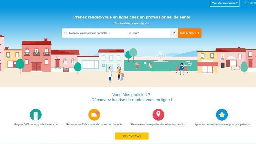 Le géant de la prise de rendez-vous médical en ligne Doctolib a officialisé jeudi son entrée prochaine sur le marché de la téléconsultation en France, un acte médical remboursé par l'assurance maladie depuis le 15 septembre.