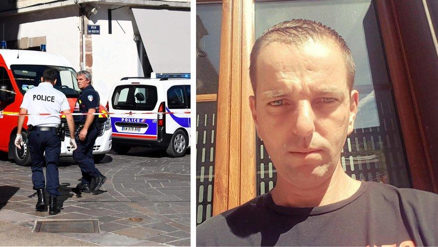 Assassinat de Pascal Filoé : quel est le profil de l'agresseur présumé ?