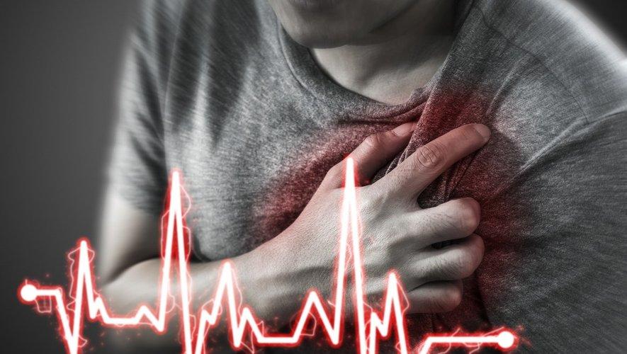 Le stress, ennemi du cœur