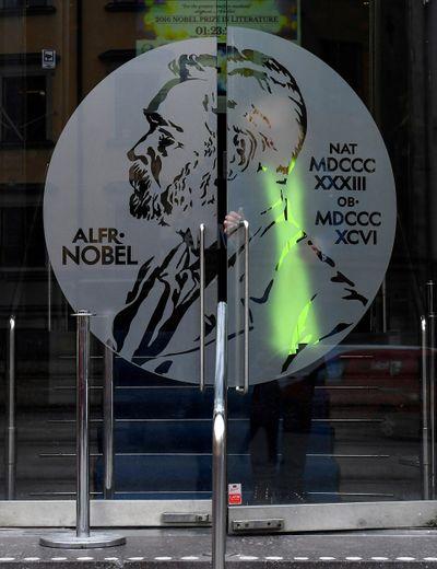 L'institution Nobel est prise dans la tourmente des révélations du mouvement #MeToo