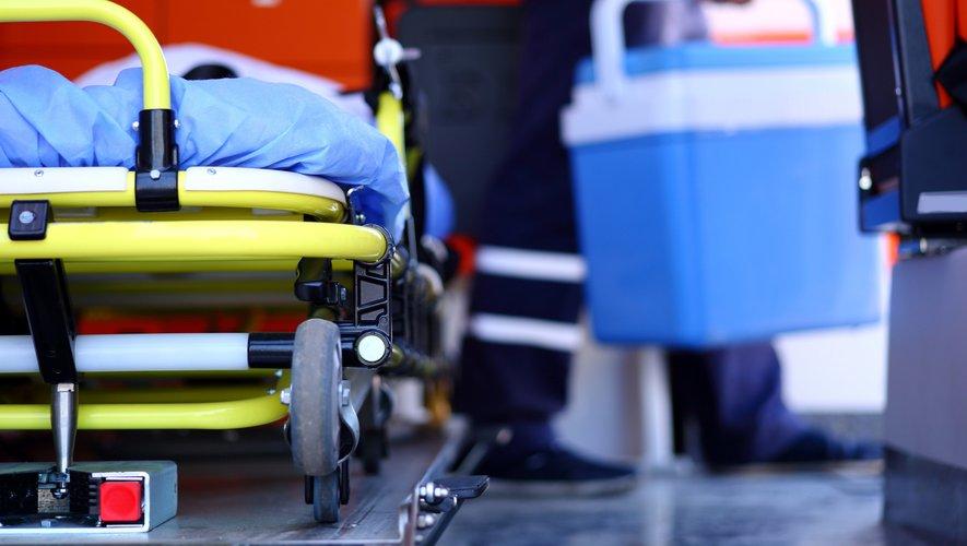 En 2017, 23.828 patients ont été en attente d'un organe