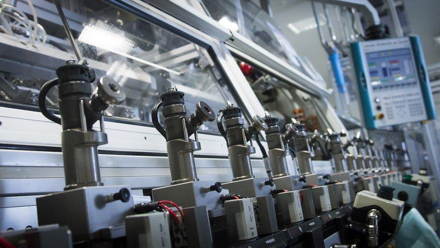 Quel avenir pour le diesel en France et à l'usine Bosch de Rodez ?