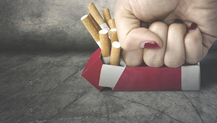La 3e édition du Mois sans tabac aura lieu en novembre