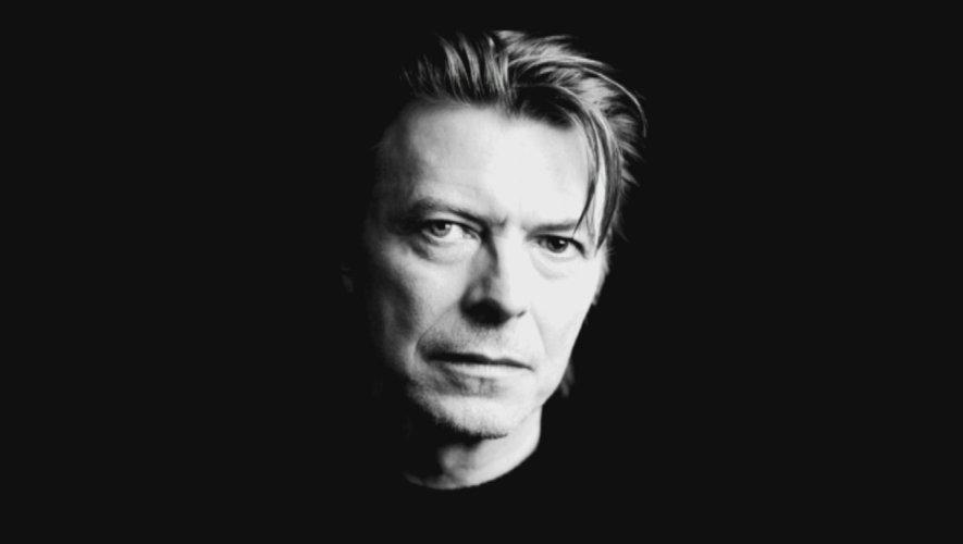 David Bowie s'est éteint le 10 janvier 2016.