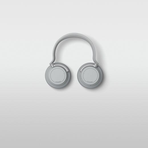 Le nouveau casque audio Microsoft Surface Headphones