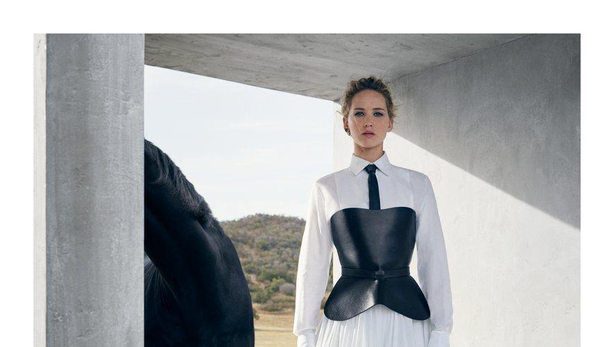 La collection Croisière 2019 de Dior s'inspire des escaramuzas.