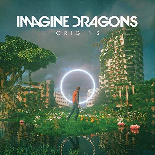 """Origins"" par Imagine Dragons."