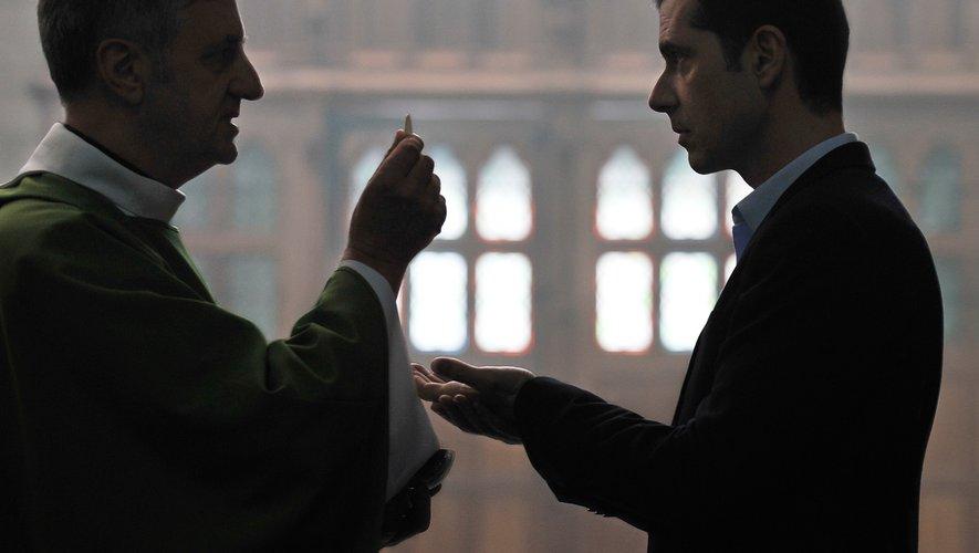 """""""Grâce à dieu"""" de François Ozon sortira le 20 février au cinéma"""