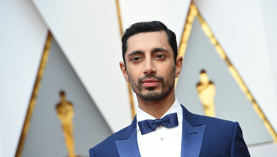 "Riz Ahmed sera à l'affiche le 10 octobre du film ""Venom"""