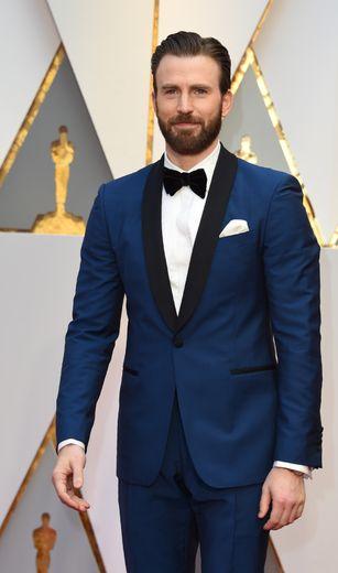 Chris Evans ne sera plus Captain America sur grand écran.