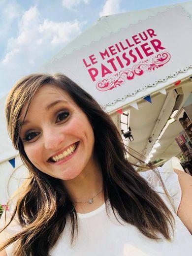 Noémie Honiat rejoint le jury du « Meilleur Pâtissier » sur M6