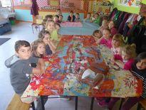 À la MJC : poterie ou chasse au Cro-Magnon pour les enfants