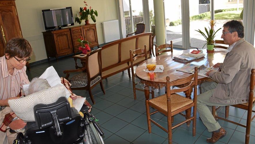 Le Home familial Saint-François fête10 ans d'accueil et de services