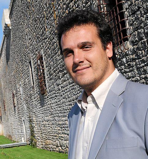 L'ancien maire condamné hier au tribunal correctionnel de Rodez.