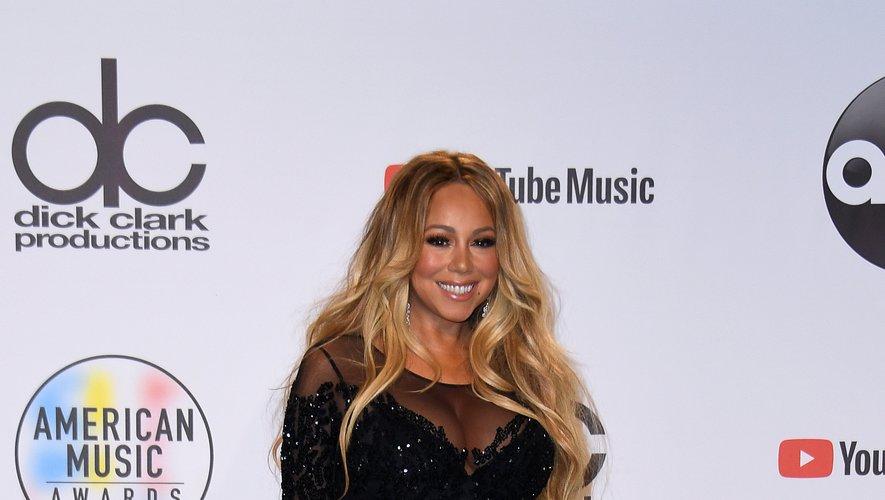 Mariah Carey pourrait sortir un nouvel album en fin d'année.
