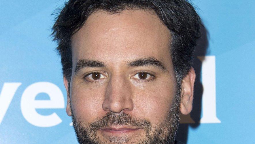 """Josh Radnor a incarné le personnage de Ted Mosby, romantique invétéré, dans la série """"How I Met Your Mother"""" pendant neuf saisons sur CBS."""