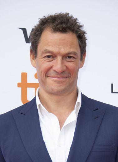 """Dominic West donnera la réplique à Lily Collins et David Oyelowo dans la nouvelle adaptation du classique de Victor Hugo """"Les Misérables""""."""