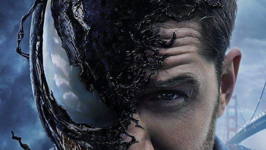 """""""Venom"""" avait récolté plus de 80 millions de dollars de recette pour son premier week-end sur le sol américain."""