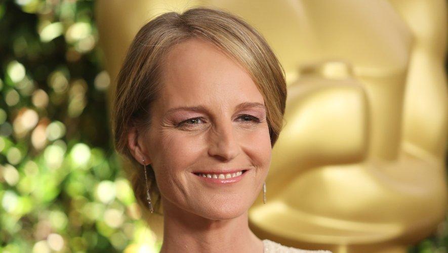 """L'actrice, oscarisée pour son rôle """"Pour le pire et pour le meilleur"""" en 1998, sera la tête d'affiche du drame de la BBC, """"World on Fire""""."""